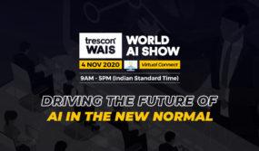 World Ai Show – India