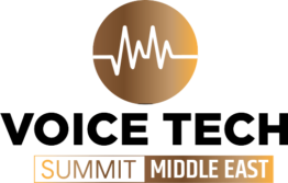 VoiceTech Summit - Middle East