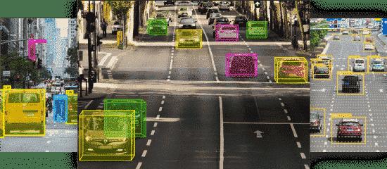 Automotive Data Annotation Services