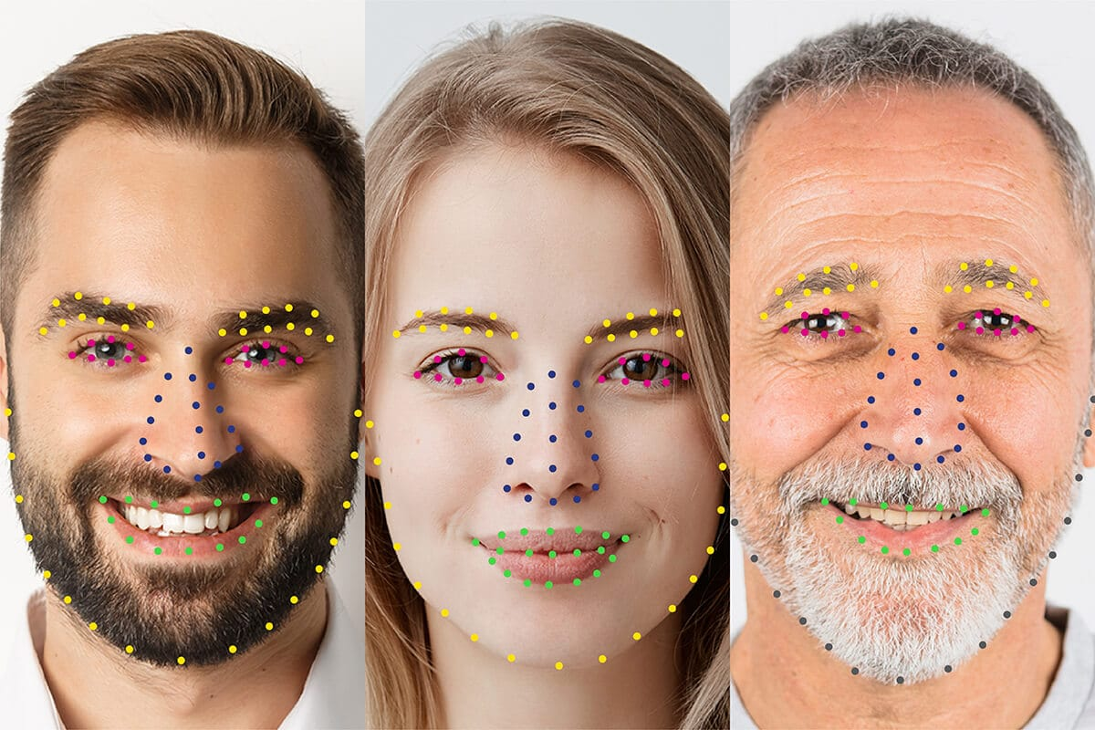 Face Image Annotation