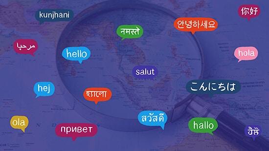 Multilingual Analysis