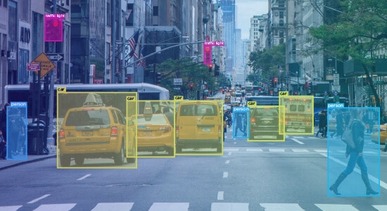 Object Detection
