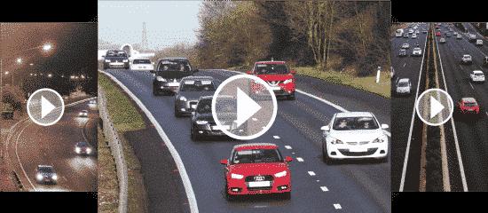 Automotive Video Data Collection