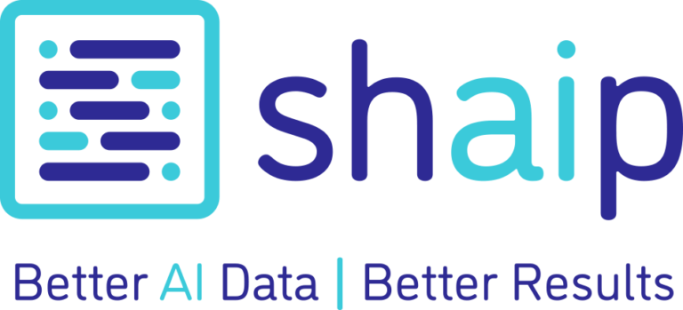 Shaip-logo-Full Color+Tagline