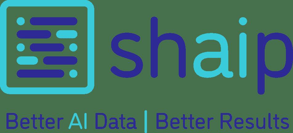 Shaip-logo-Full Color+Tagline