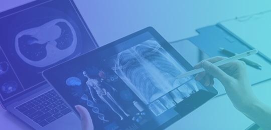 Medical Annotation Platform