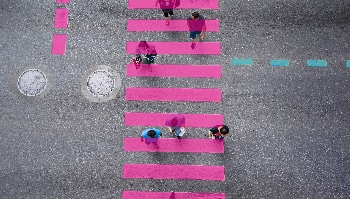Line Segmentation - Image Annotation
