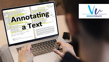A Brief Introduction To Text Annotation And Its Types