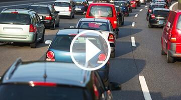 Traffic Video Dataset