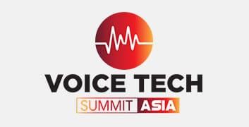 Voice Tech Summit Asia