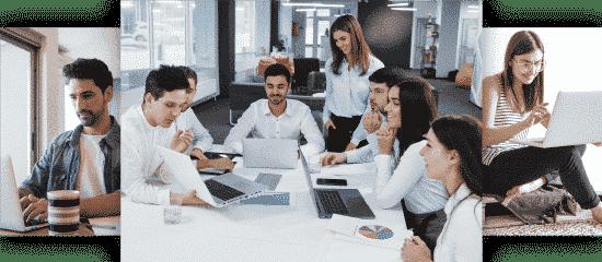 Managed Workforce