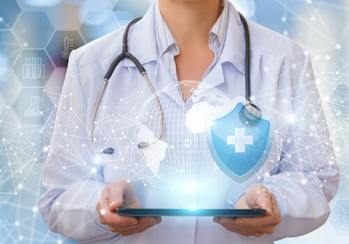 The Benefits Of Ai In Healthcare