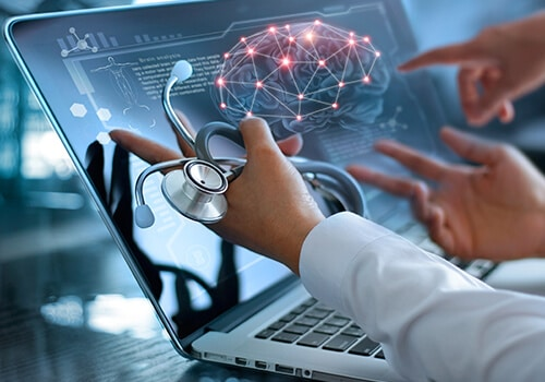Challenges Involved In Developing Ai Solutions For Healthcare