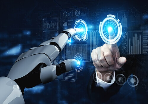 Your Future Depends On Utilizing Ai And Machine Learning