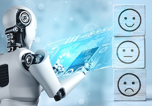 How Machine Learning Is Used In Sentiment Analysis?