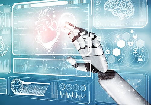 The Role Of Machine Learning In Healthcare
