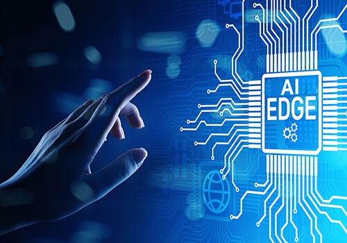 What Is Ai At The Edge?